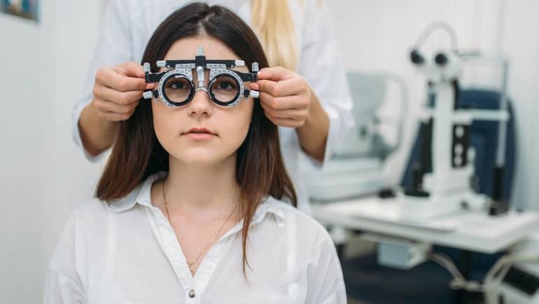 Wie lange ist meine Brillenverordnung / Rezept gültig?