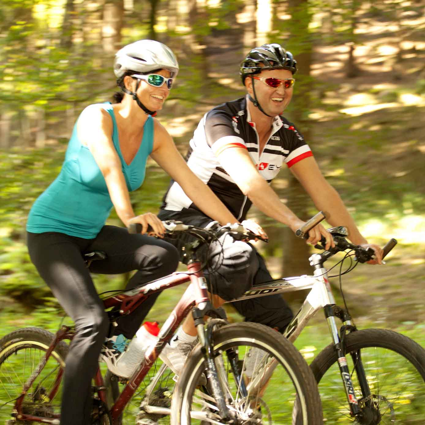 Swisseye: hochwertige Sportbrillen für Ihre nächste Fahrradtour