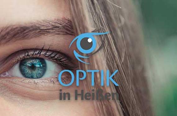 Alle Kontaktlinsen Ihres Optikers in Mülheim