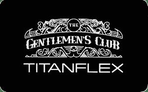 Eschenbach Titanflex Gentlemen's Club