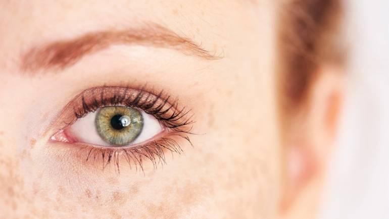 Screening des Augeninnendrucks (Tensio)